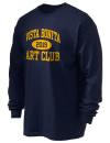 Bonita Vista High SchoolArt Club