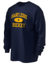 Grand Ledge High SchoolHockey