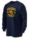 Godwin Heights High SchoolTrack