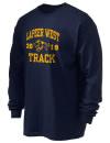 Lapeer West High SchoolTrack