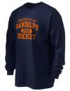 Randolph High SchoolHockey