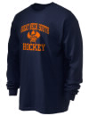 Great Neck South High SchoolHockey