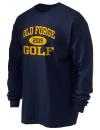Old Forge High SchoolGolf