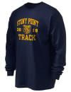 Stony Point High SchoolTrack