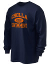 Cholla High SchoolSwimming