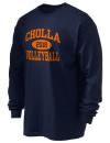 Cholla High SchoolVolleyball
