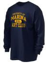 Marina High SchoolArt Club