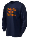 Stranahan High SchoolFootball