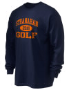Stranahan High SchoolGolf