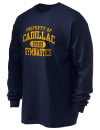 Cadillac High SchoolGymnastics