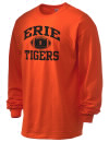 Erie High SchoolFootball