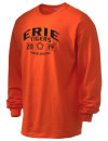 Erie High SchoolCheerleading