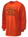 Agawam High SchoolSwimming