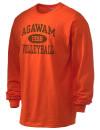 Agawam High SchoolVolleyball