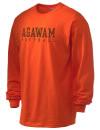 Agawam High SchoolSoftball