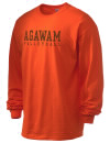 Agawam High SchoolVolleyball