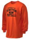 Hinton High SchoolFootball