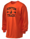 Hinton High SchoolTrack
