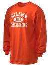 Kalama High SchoolCheerleading
