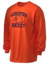 Madison Southern High SchoolHockey
