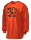 Orange High SchoolMusic