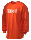 Middlebury High SchoolSwimming