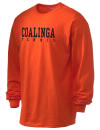 Coalinga High SchoolTennis
