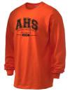 Alexandria High SchoolCross Country