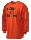 Middleborough High SchoolCross Country