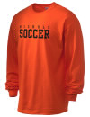 Middleborough High SchoolSoccer