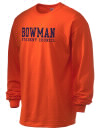 Bowman High SchoolStudent Council