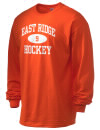 East Ridge High SchoolHockey