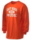 East Ridge High SchoolMusic