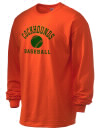 Mooreville High SchoolBaseball