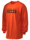 Mchenry West High SchoolSoccer