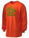 Huffman High SchoolTrack