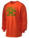 Huffman High SchoolArt Club