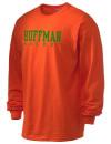 Huffman High SchoolHockey