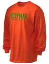 Huffman High SchoolVolleyball