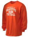 Gravette High SchoolFootball