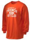 French High SchoolArt Club