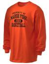 Marsh Fork High SchoolBasketball
