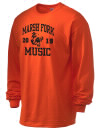 Marsh Fork High SchoolMusic