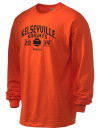 Kelseyville High SchoolTennis