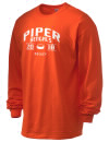 Piper High SchoolHockey