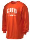 Chattahoochee High SchoolTrack