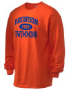 Bronson High SchoolSwimming