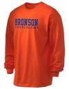 Bronson High SchoolCheerleading
