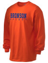 Bronson High SchoolHockey