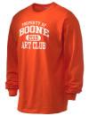 Boone High SchoolArt Club